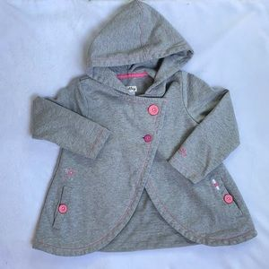 🔥 HOST PICK 🔥Hatley sweater with hood